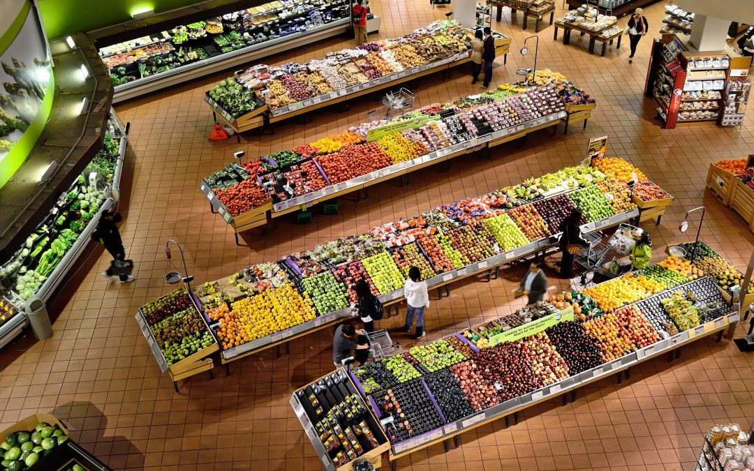 Grocery Shopping in the U.S. is Better than Ever